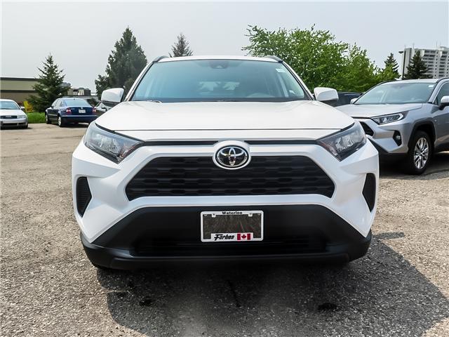 2019 Toyota RAV4 LE (Stk: 95324) in Waterloo - Image 2 of 16
