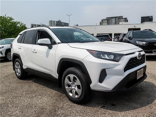 2019 Toyota RAV4 LE (Stk: 95324) in Waterloo - Image 3 of 16