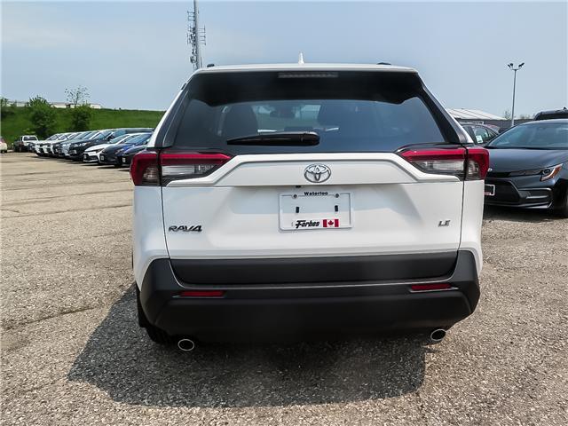 2019 Toyota RAV4 LE (Stk: 95324) in Waterloo - Image 6 of 16