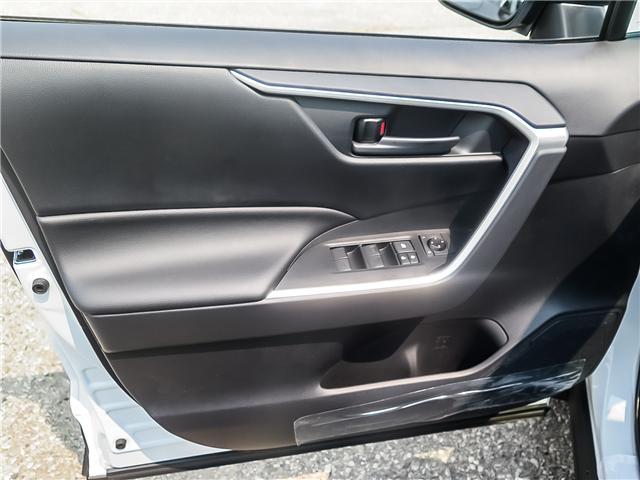 2019 Toyota RAV4 LE (Stk: 95324) in Waterloo - Image 8 of 16