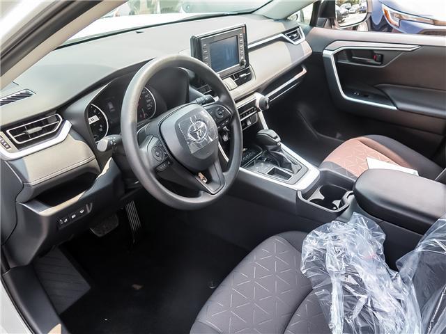 2019 Toyota RAV4 LE (Stk: 95324) in Waterloo - Image 9 of 16