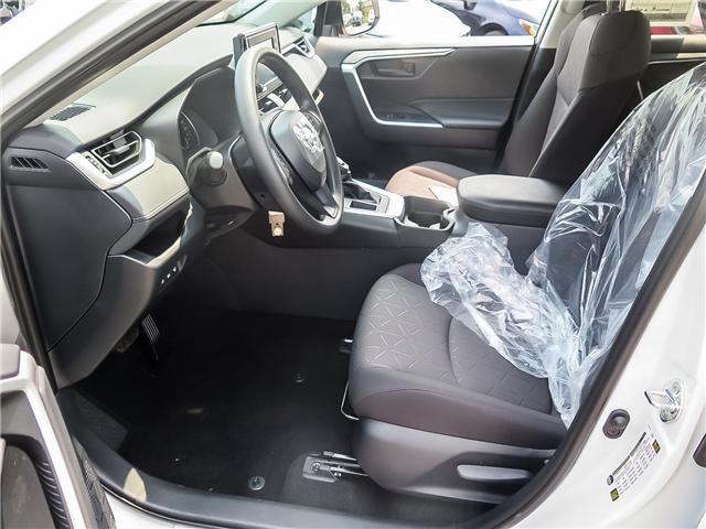 2019 Toyota RAV4 LE (Stk: 95324) in Waterloo - Image 10 of 16