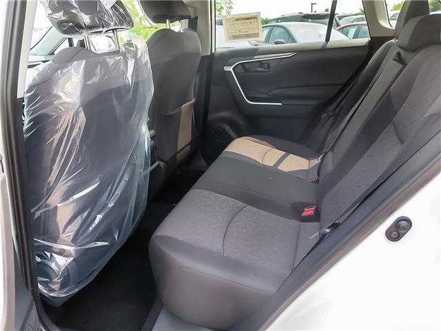 2019 Toyota RAV4 LE (Stk: 95324) in Waterloo - Image 11 of 16