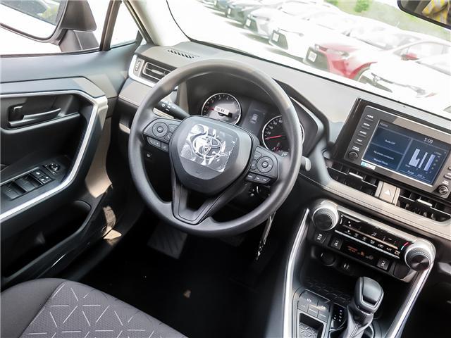 2019 Toyota RAV4 LE (Stk: 95324) in Waterloo - Image 12 of 16