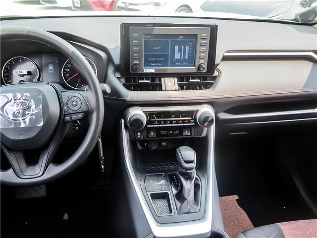 2019 Toyota RAV4 LE (Stk: 95324) in Waterloo - Image 13 of 16