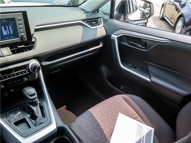 2019 Toyota RAV4 LE (Stk: 95324) in Waterloo - Image 14 of 16