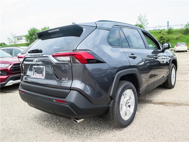 2019 Toyota RAV4 XLE (Stk: 95339) in Waterloo - Image 4 of 17