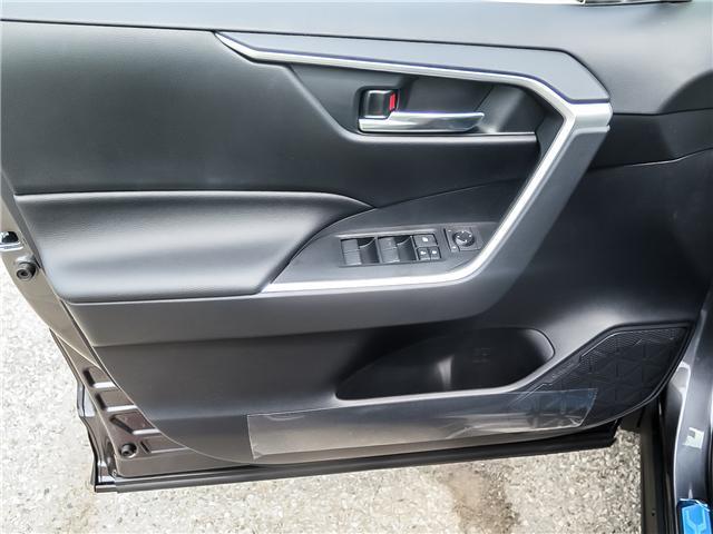 2019 Toyota RAV4 XLE (Stk: 95339) in Waterloo - Image 7 of 17