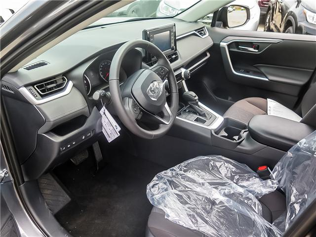 2019 Toyota RAV4 XLE (Stk: 95339) in Waterloo - Image 8 of 17