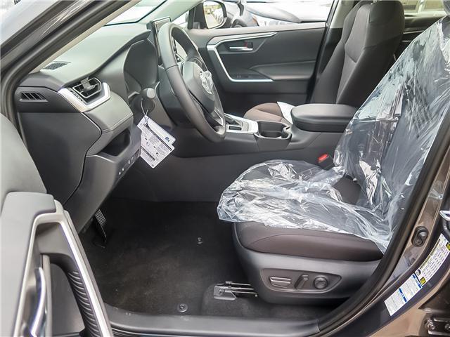 2019 Toyota RAV4 XLE (Stk: 95339) in Waterloo - Image 9 of 17