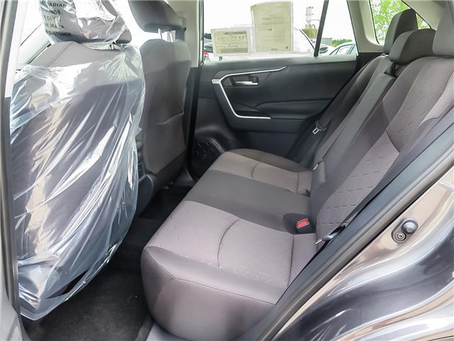 2019 Toyota RAV4 XLE (Stk: 95339) in Waterloo - Image 11 of 17