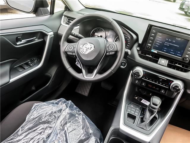 2019 Toyota RAV4 XLE (Stk: 95339) in Waterloo - Image 12 of 17