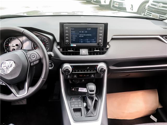 2019 Toyota RAV4 XLE (Stk: 95339) in Waterloo - Image 13 of 17