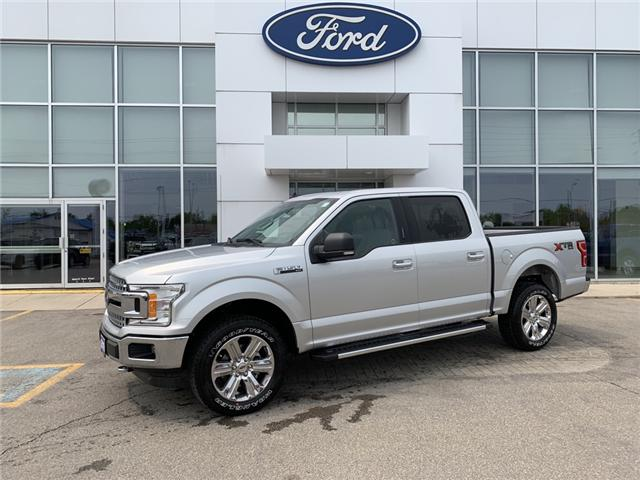 2019 Ford F-150  (Stk: 19256) in Perth - Image 1 of 14