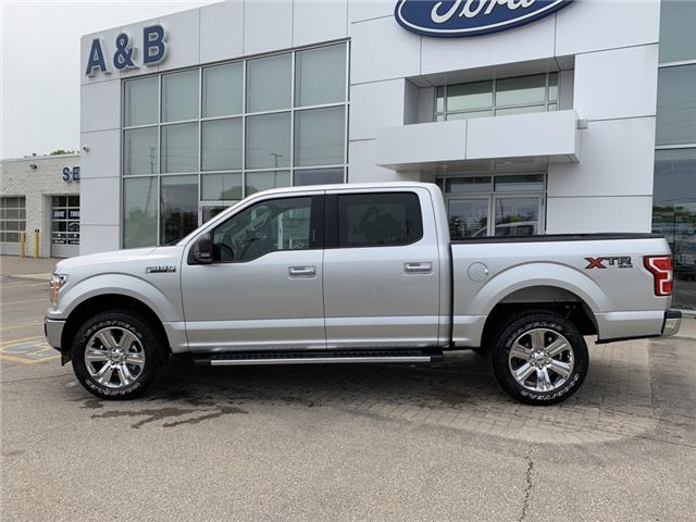 2019 Ford F-150  (Stk: 19256) in Perth - Image 2 of 14