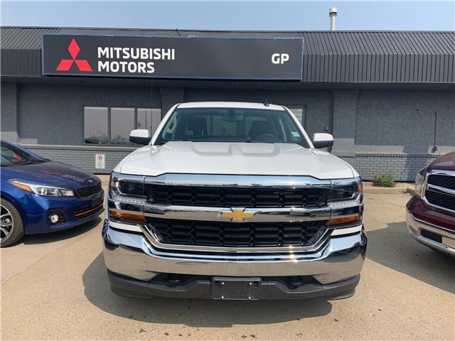 2019 Chevrolet Silverado 1500 LD LT (Stk: L1063) in Grande Prairie - Image 2 of 16