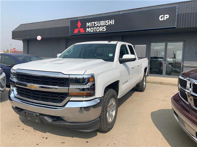 2019 Chevrolet Silverado 1500 LD LT (Stk: L1063) in Grande Prairie - Image 1 of 16