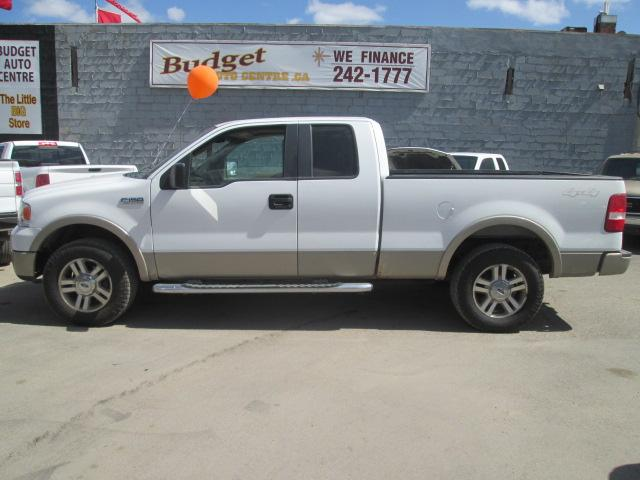 2008 Ford F-150 Lariat (Stk: bp549) in Saskatoon - Image 1 of 19