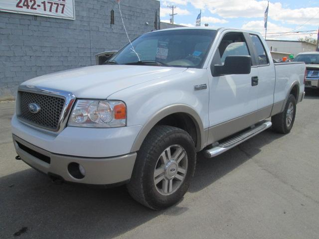 2008 Ford F-150 Lariat (Stk: bp549) in Saskatoon - Image 2 of 19