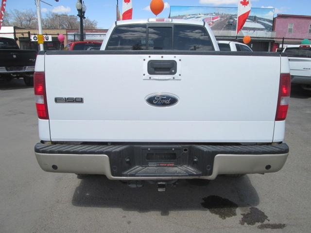 2008 Ford F-150 Lariat (Stk: bp549) in Saskatoon - Image 4 of 19