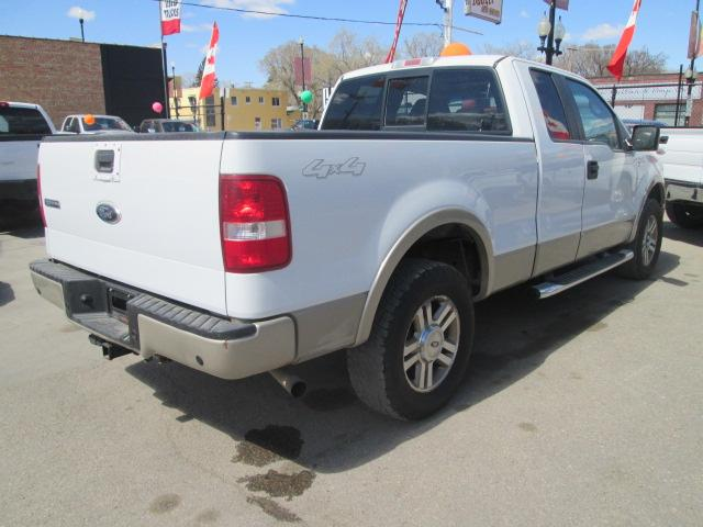 2008 Ford F-150 Lariat (Stk: bp549) in Saskatoon - Image 5 of 19