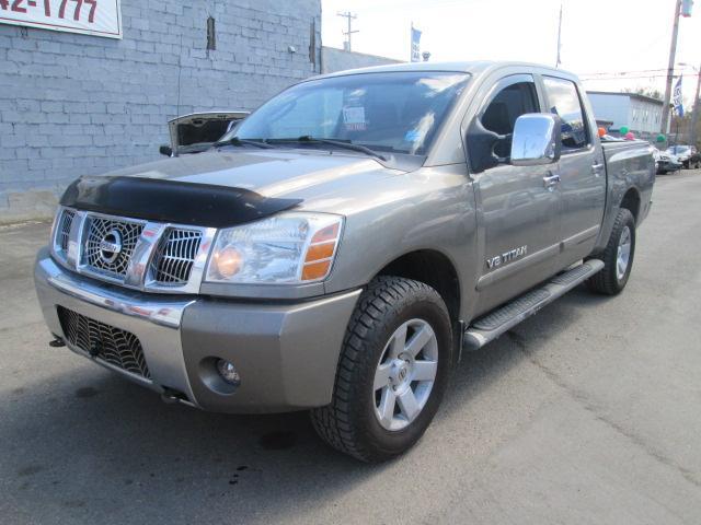 2006 Nissan Titan LE (Stk: p35896) in Saskatoon - Image 2 of 20