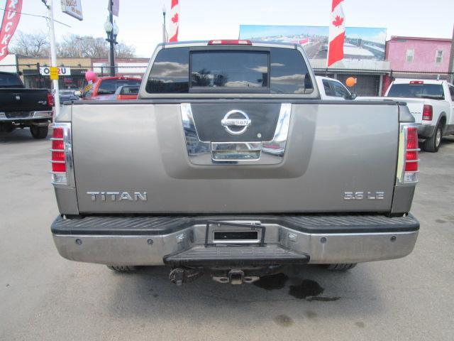 2006 Nissan Titan LE (Stk: p35896) in Saskatoon - Image 4 of 20