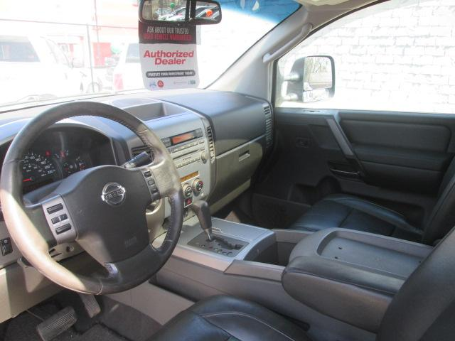 2006 Nissan Titan LE (Stk: p35896) in Saskatoon - Image 14 of 20