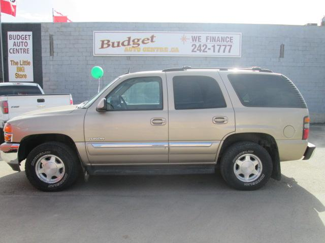 2005 GMC Yukon SLE (Stk: bp577) in Saskatoon - Image 1 of 19