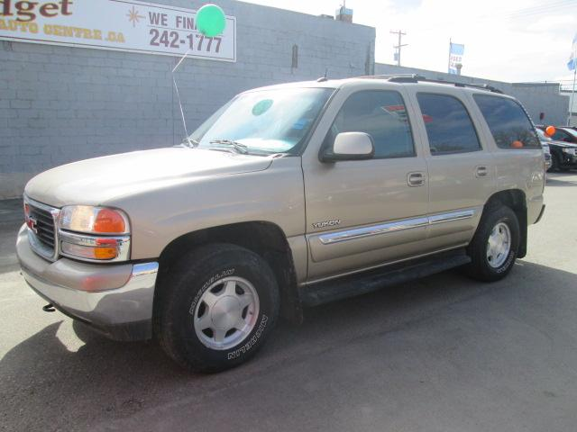 2005 GMC Yukon SLE (Stk: bp577) in Saskatoon - Image 2 of 19