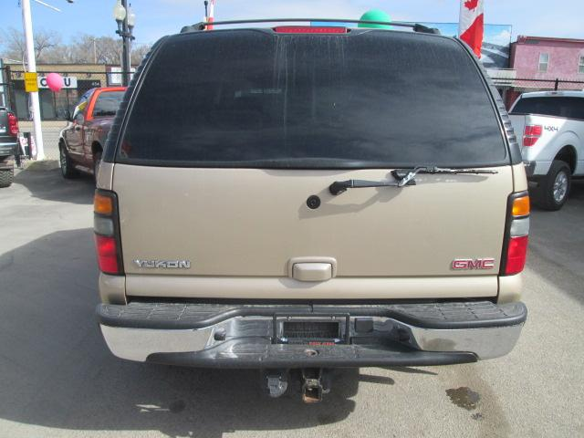 2005 GMC Yukon SLE (Stk: bp577) in Saskatoon - Image 4 of 19