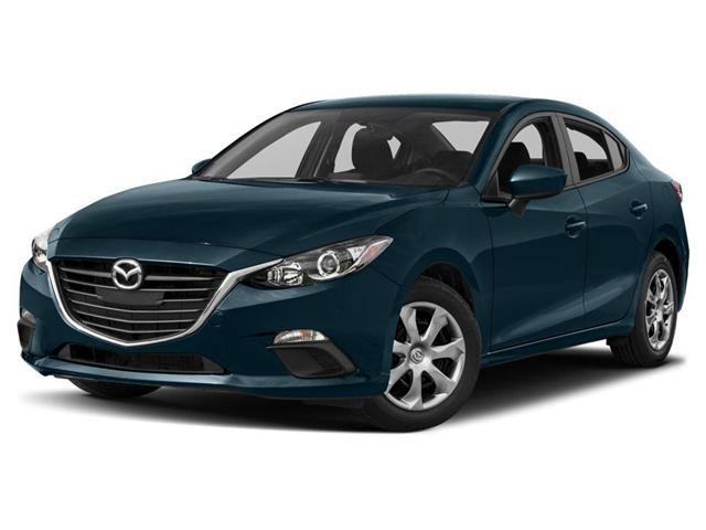 2016 Mazda Mazda3 GX (Stk: 18394A) in Miramichi - Image 1 of 9