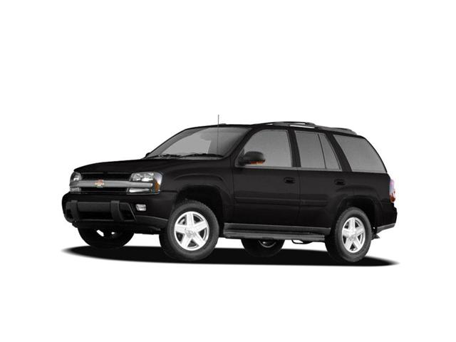 2009 Chevrolet TrailBlazer  (Stk: 19632) in Chatham - Image 2 of 2