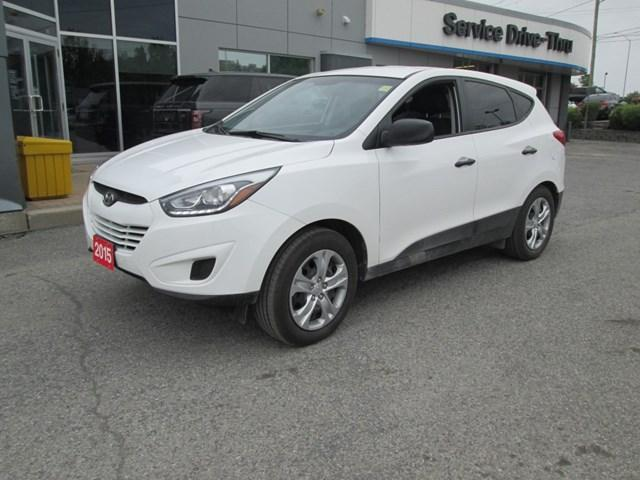 2015 Hyundai Tucson GL (Stk: M26301) in Gloucester - Image 1 of 19