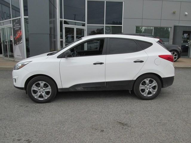 2015 Hyundai Tucson GL (Stk: M26301) in Gloucester - Image 2 of 19