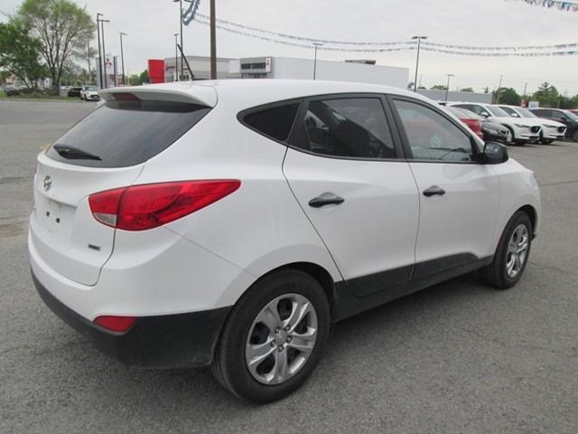 2015 Hyundai Tucson GL (Stk: M26301) in Gloucester - Image 7 of 19