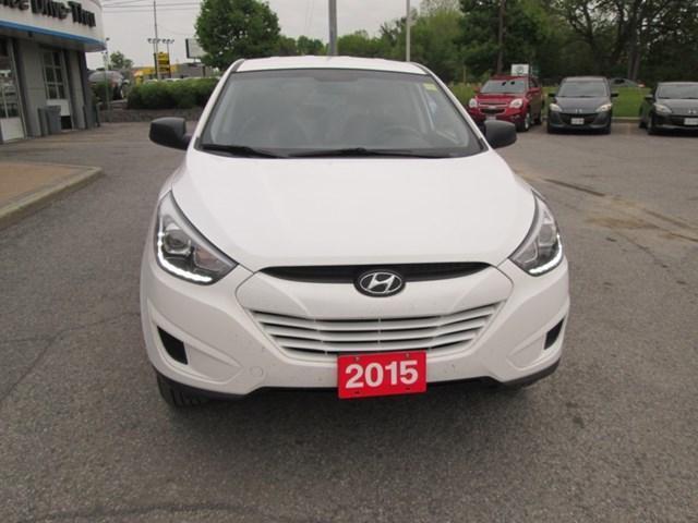 2015 Hyundai Tucson GL (Stk: M26301) in Gloucester - Image 10 of 19