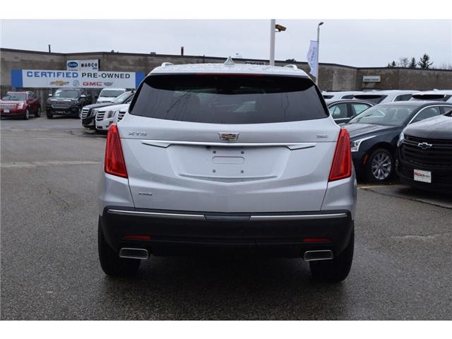 2019 Cadillac XT5 Luxury (Stk: 176708) in Milton - Image 2 of 11