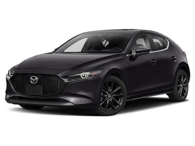2019 Mazda Mazda3 Sport GT (Stk: 81995) in Toronto - Image 1 of 9