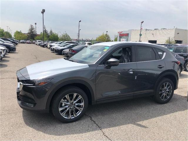 2019 Mazda CX-5 Signature (Stk: 19-382) in Woodbridge - Image 2 of 15