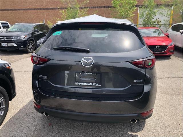 2019 Mazda CX-5 Signature (Stk: 19-382) in Woodbridge - Image 4 of 15