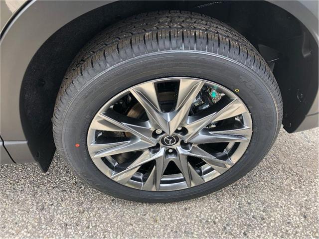 2019 Mazda CX-5 Signature (Stk: 19-382) in Woodbridge - Image 9 of 15