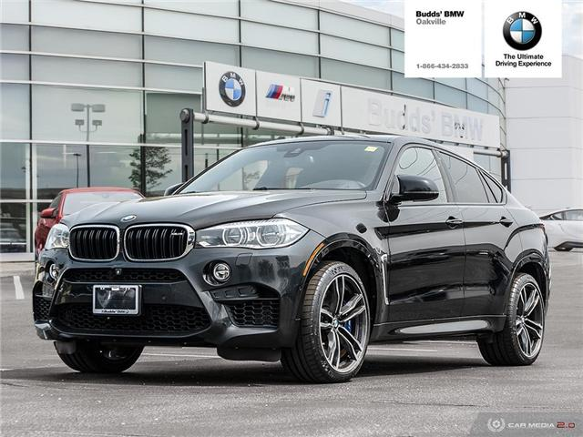 2016 BMW X6 M Base (Stk: DB5646) in Oakville - Image 1 of 25