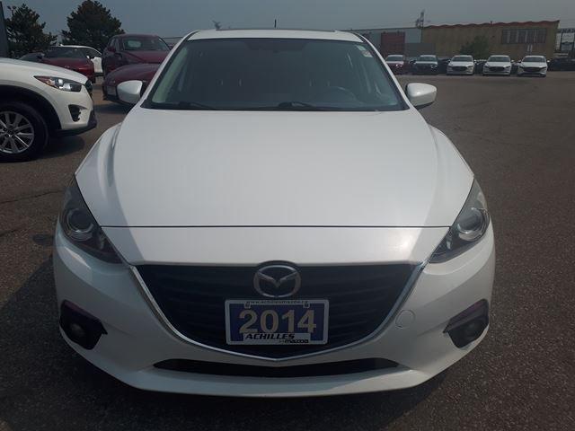 2014 Mazda Mazda3 Sport GS-SKY (Stk: P5911A) in Milton - Image 2 of 16