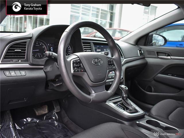 2017 Hyundai Elantra  (Stk: K4260A) in Ottawa - Image 13 of 28