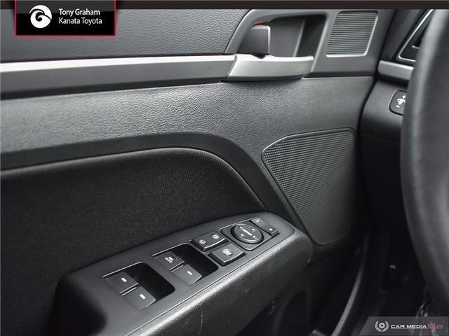 2017 Hyundai Elantra  (Stk: K4260A) in Ottawa - Image 16 of 28