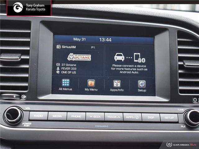 2017 Hyundai Elantra  (Stk: K4260A) in Ottawa - Image 19 of 28