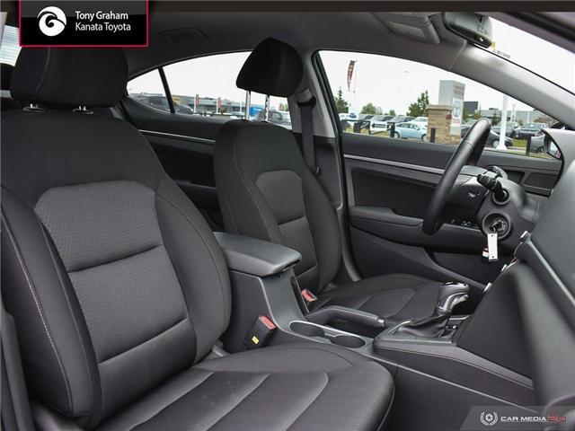 2017 Hyundai Elantra  (Stk: K4260A) in Ottawa - Image 24 of 28