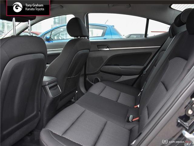 2017 Hyundai Elantra  (Stk: K4260A) in Ottawa - Image 25 of 28
