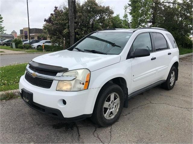 2007 Chevrolet Equinox LS (Stk: 6802RB) in Hamilton - Image 2 of 11